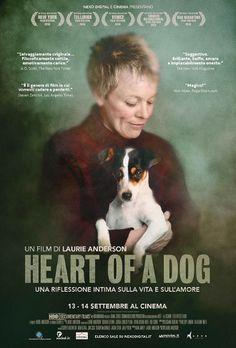 Heart of a Dog (2015) | CB01.PW | FILM GRATIS HD STREAMING E DOWNLOAD ALTA DEFINIZIONE