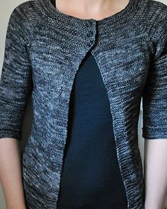 Knit from the top-down using Northbound Knitting Superwash Merino Fingering yarn, Vanadium is the perfect layering cardigan. With garter stitch edges and purl ridge details, its a classic and simple design, made especially with luxurious hand dyed yarn in mind.