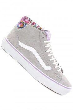 .Vans Mid Skool 77 Shoe women