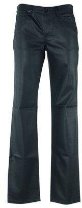 Givenchy Men's 100% Cotton Solid Black Jeans Size Us 32~rtl$510~nib.