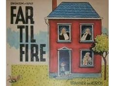 Far til fire, Kaj Engholm