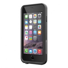 LifeProof Fre iPhone 6 case (white)                                                                                                                                                                                                                                                                                                      Find out more about the LifeProof process for designing for the next big thing.