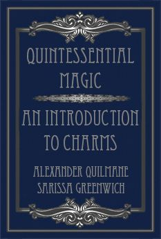 Hogwarts > Library > Hogwarts Textbooks