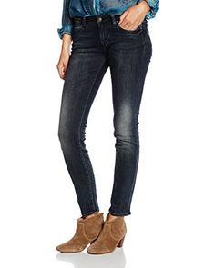 Meltin Pot Jeans  [Blu Denim]