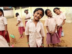 Teaching kids in India to practice good hygiene can be a tricky subject, but our in-country partners have found ways to make education fun