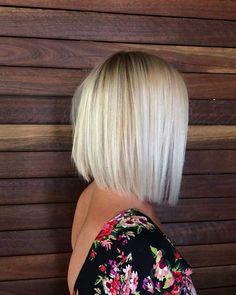 17.Long Bob Haircuts