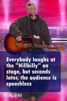 WOW, what a beautiful performance. There is a reason why they call it country, and this guy is 100 % country. Got Talent Videos, Talent Show, America's Got Talent, Country Music Videos, Country Music Singers, Kevin Skinner, Music Songs, My Music, Rock Music