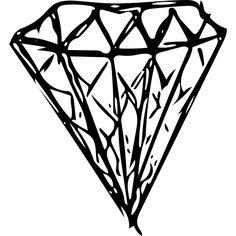 My diamond, your diamond. Pin it