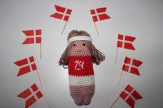 Crochet Mikkel Hansen