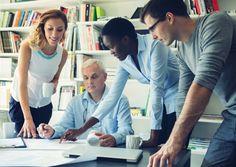 Bom desempenho no trabalho está diretamente ligado à forte integração da equipe - Notícias - Carreira - Administradores.com