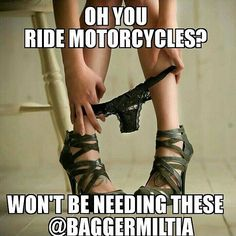 Motorcycles are cool #baggermilitia #militiaindustries