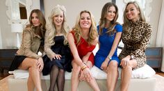 Real Housewives of Vancouver ...This show was every Entertaining  !!!