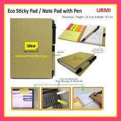 Corporate gifts - Branding solution in remarkable products. : Eco friendly products for branding and promotion, ...