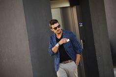 G Sevenstars - Reflects your own lifestyle - MDV Style | Street Style Magazine