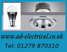 For more detail simply visit at: http://www.ad-electrical.co.uk/electricians-bishops-stortford.html