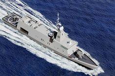 Modern+Battleship+Design | SAAR S-72 - Click to enlarge: