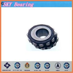 (31.63$)  Buy here - http://ai99y.worlditems.win/all/product.php?id=32769862210 - NTN double row eccentric roller bearing 15UZ6102529T2X