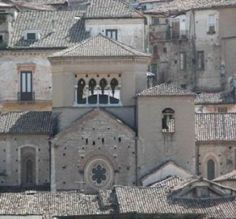 Trenta, Cosenza, Calabria Italy...