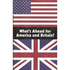 What's Ahead for America and Britain? (Unknown Binding)  http://flavoredwaterrecipes.com/amazonimage.php?p=B0043NP4SS  B0043NP4SS