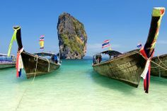 The perfect gateway in Thailand.