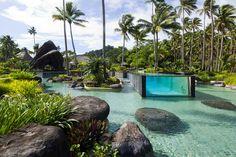 Laucala Island, Fiji-Inseln