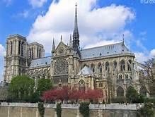 Notre Dame Cathedral is the most popular place in Paris, France. Find out here Notre Dame Cathedral all history, information and new images-photos for The Places Youll Go, Cool Places To Visit, Great Places, Places To Travel, Beautiful Places, Amazing Places, Dream Vacations, Vacation Spots, Monuments