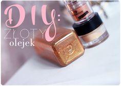 DIY złoty olejek do ciała: http://www.alinarose.pl/2013/06/diy-zoty-olejek-do-ciaa-tani-i-fajny.html