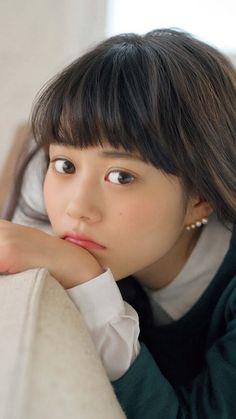 高畑充希 Japanese Beauty, Japanese Girl, Asian Beauty, World Most Beautiful Woman, Beautiful People, Asian Eyes, Famous Photographers, Japanese Models, Actor Model