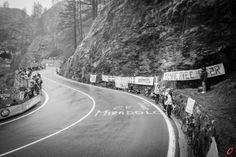 95th Giro d'Italia 2012 - Stage 14  Cherasco to Cervinia (205km)