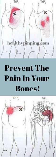 Prevent The Pain In Your Bones! – Healthy Pinning
