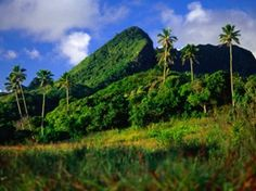 Aitutaki and Atiu, by way of Rarotonga: The Cook Islands Triangle Experience