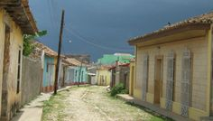 DRINKING MOJITO'S AND DANCING SALSA UNTIL YOUR FEET HURT – Lessons learned in Trinidad, Cuba