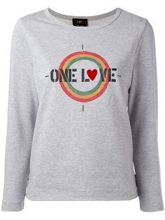Wir haben A.P.C. - One Love Printed T-Shirt - Women - Cotton - L auf unsere Seite gepostet. Schaut euch an, was es sonst noch von A.P.C. gibt.
