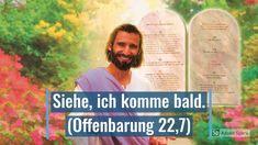 Die Wiederkunft Jesu Bible, Baseball Cards, Books, Believe In God, Apartments, To Study, Father, Biblia, Libros