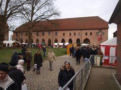 """Klostermarkt """"Weihnachten"""" 05.12.2015"""
