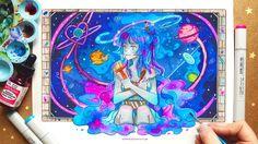 +Artist+ by larienne.deviantart.com on @DeviantArt