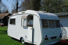 Carlight - Vintage Wohnwagen - England - (1967) Caravan, Recreational Vehicles, Restoration, England, Rv, Homes, Camper, English, British