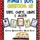 Primary Dots Classroom Kit