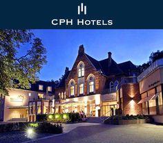 Hotels Hildesheim - Conference Partner Hotel Berghölzchen #Hildesheim http://hildesheim.cph-hotels.com