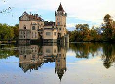 Anif Palace, Austria