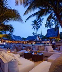 SALA Samui Beach Bar