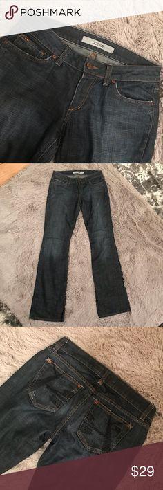 Joe's Jeans Joes jean's, normal wear. Joe's Jeans Jeans