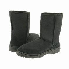 Ugg Ultra Short Boots