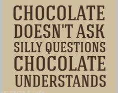 Totally understands