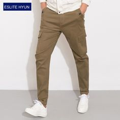 2017 Men's Cargo Pants slim fit Casual Mens Pant Multi Pocket Overall Men Outdoors High Quality Long Trousers plus size 28-38 //Price: $53.28 & FREE Shipping // #fashion #love #TagsForLikes #TagsForLikesApp #TFLers #tweegram #photooftheday #20likes #amazing #smile #follow4follow #like4like #look #instalike #igers #picoftheday #food #instadaily #instafollow #followme #girl #iphoneonly #instagood #bestoftheday #instacool #instago #all_shots #follow #webstagram #colorful #style #swag #fashion