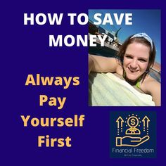 Pay Yourself first means when you receive a paycheck, commission, etc. the first you do is to save money for being able to invest. Invest into something that gives you passive income which will lead you out from the RatRace.  Sounds good? Drop me a message so we can make a Plan, a Plan that can set you FREE. - - - - - #financialfreedom #financialfitness #trainyourmind #befreebeyou #financialfreedom💰 #financialbooks #financialcoach #financialintelligence #makeaplan #ratrace #savetoinvest #saving Pay Yourself First, Train Your Mind, Make A Plan, Rat Race, Sounds Good, Set You Free, Passive Income, Saving Money, Investing