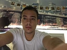 Leroy Sanchez, Thing 1, Selfie, Yahoo Images, Image Search, Mens Tops, Twitter, Selfies