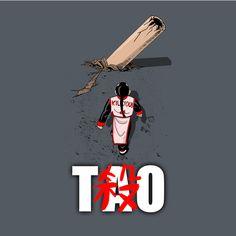 TAO T-Shirt $12.99 Dragon Ball tee at Pop Up Tee!