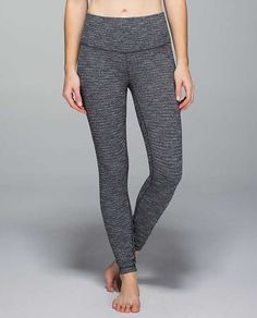 High Times Pant-- High waisted leggings in 6