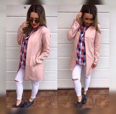 Jarné sačko v baby pink   Sačko je z príjemného a kvalitného materiálu  posledný ks veľkosť UNI --> 2490  IHNEĎ K ODBERU  #spring#collection#moda#fashion